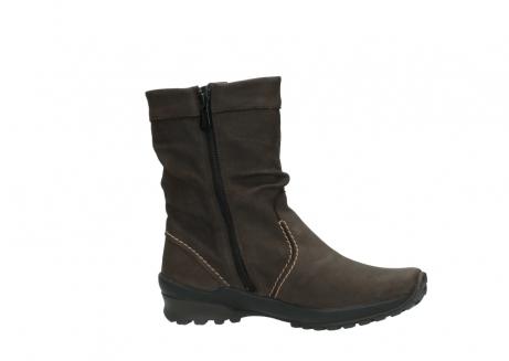 wolky halfhoge laarzen 1732 bryce 530 bruin geolied leer_14