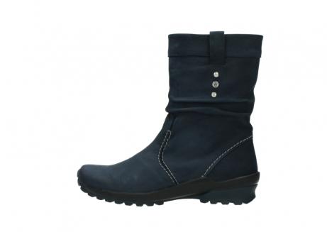 wolky halbhohe stiefel 1732 bryce 580 dunkelblau geoltes leder_1