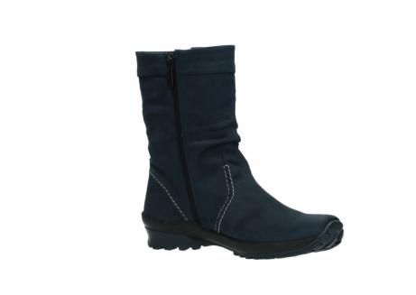 wolky halbhohe stiefel 1732 bryce 580 dunkelblau geoltes leder_15