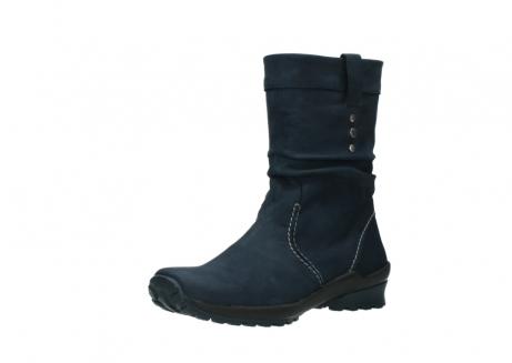 wolky halbhohe stiefel 1732 bryce 580 dunkelblau geoltes leder_22