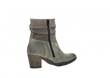 wolky mid calf boots 3676 colville 415 taupe oiled suede_11
