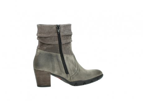 wolky mid calf boots 3676 colville 415 taupe oiled suede_12