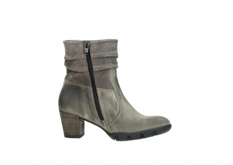 wolky mid calf boots 3676 colville 415 taupe oiled suede_14