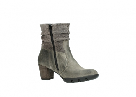 wolky mid calf boots 3676 colville 415 taupe oiled suede_15