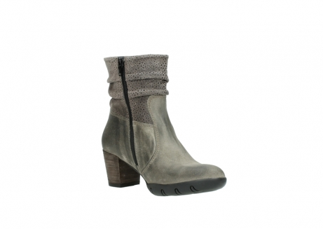 wolky mid calf boots 3676 colville 415 taupe oiled suede_16
