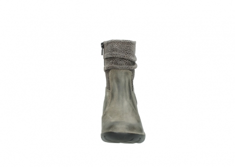 wolky mid calf boots 3676 colville 415 taupe oiled suede_19