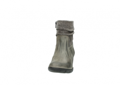 wolky mid calf boots 3676 colville 415 taupe oiled suede_20