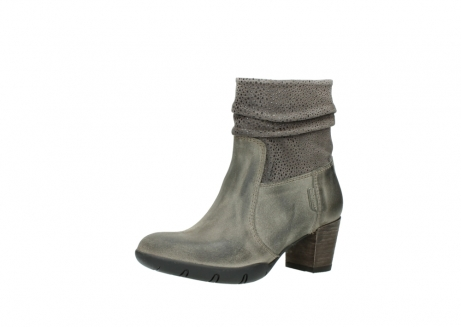 wolky mid calf boots 3676 colville 415 taupe oiled suede_23