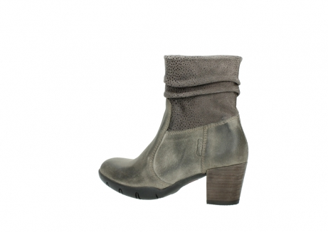 wolky mid calf boots 3676 colville 415 taupe oiled suede_3