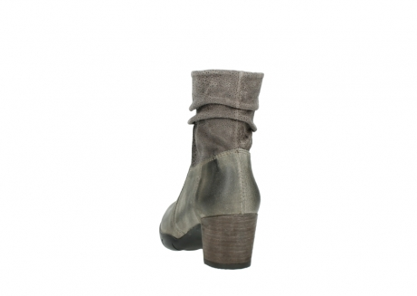 wolky mid calf boots 3676 colville 415 taupe oiled suede_6