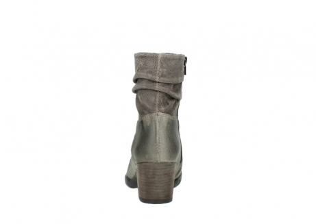 wolky mid calf boots 3676 colville 415 taupe oiled suede_7
