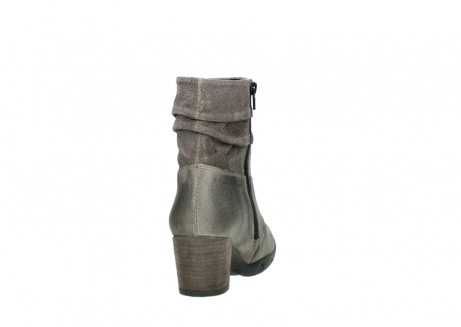 wolky mid calf boots 3676 colville 415 taupe oiled suede_8