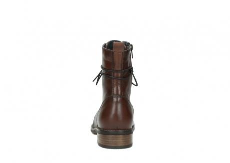 wolky halfhoge laarzen 4432 murray 243 cognac leer_7