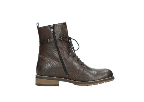 wolky mid calf boots 4432 murray 343 cognac leather_13