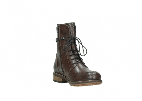 wolky mid calf boots 4432 murray 343 cognac leather_17