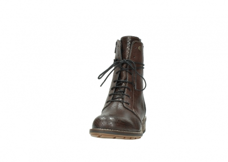 wolky mid calf boots 4432 murray 343 cognac leather_20