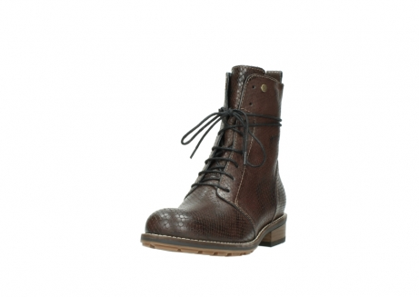 wolky mid calf boots 4432 murray 343 cognac leather_21