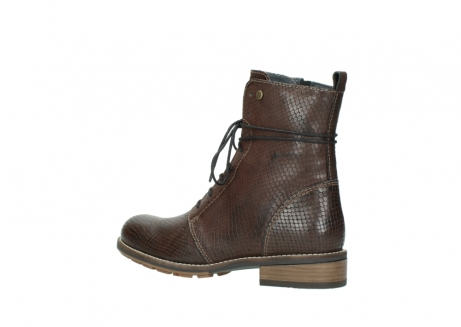 wolky mid calf boots 4432 murray 343 cognac leather_3