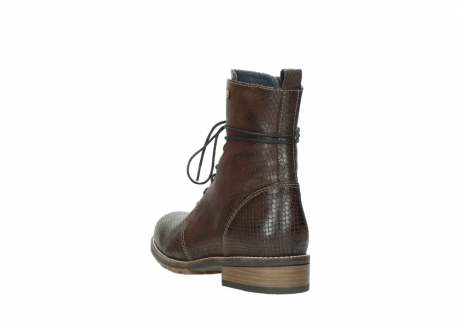 wolky mid calf boots 4432 murray 343 cognac leather_5