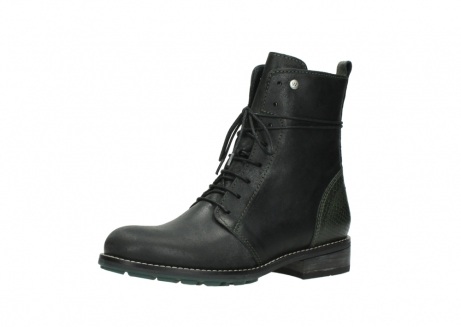 wolky halbhohe stiefel 4432 murray 573 forest grun geoltes leder_23