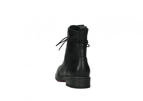 wolky halfhoge laarzen 4438 murray cw 200 zwart leer cold winter vachtvoering_6