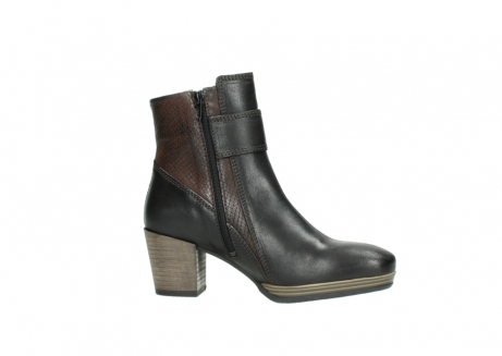 wolky mid calf boots 8026 hopewell 530 brown oiled leather_14