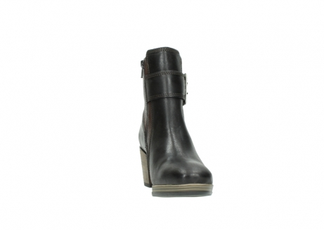 wolky halbhohe stiefel 8026 hopewell 530 braun geoltes leder_18