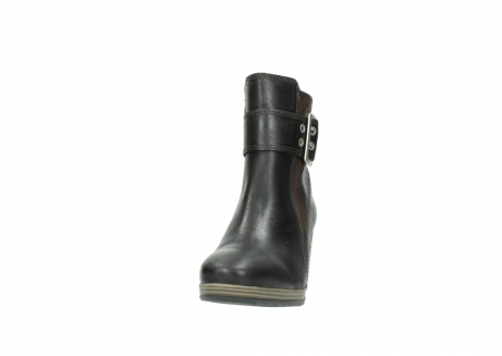 wolky halbhohe stiefel 8026 hopewell 530 braun geoltes leder_20