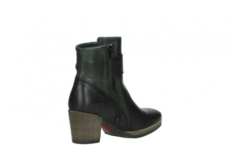 wolky halbhohe stiefel 8026 hopewell 573 forest grun geoltes leder_10