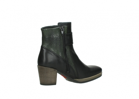 wolky halbhohe stiefel 8026 hopewell 573 forest grun geoltes leder_11