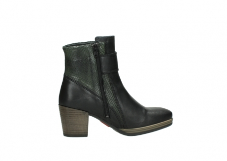 wolky halbhohe stiefel 8026 hopewell 573 forest grun geoltes leder_12