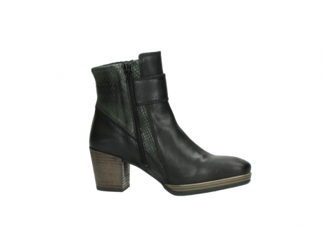wolky halbhohe stiefel 8026 hopewell 573 forest grun geoltes leder_14