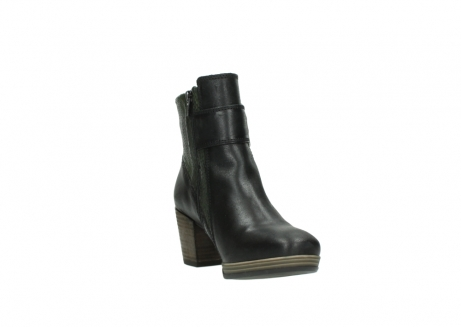 wolky halbhohe stiefel 8026 hopewell 573 forest grun geoltes leder_17