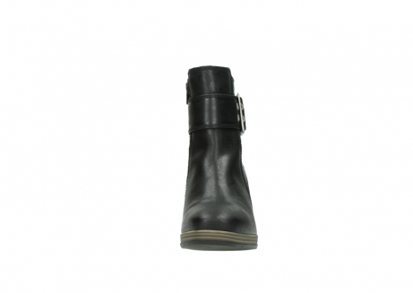 wolky halbhohe stiefel 8026 hopewell 573 forest grun geoltes leder_19