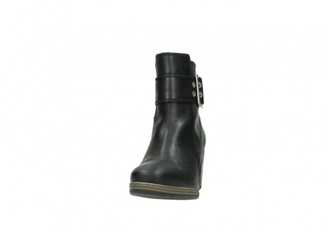 wolky halbhohe stiefel 8026 hopewell 573 forest grun geoltes leder_20