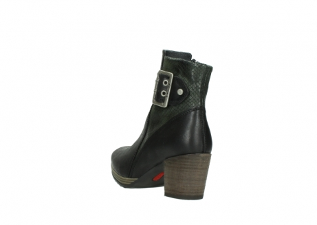 wolky halbhohe stiefel 8026 hopewell 573 forest grun geoltes leder_5