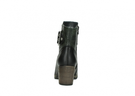 wolky halbhohe stiefel 8026 hopewell 573 forest grun geoltes leder_7
