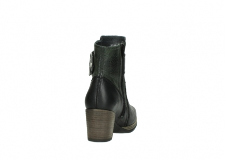 wolky halbhohe stiefel 8026 hopewell 573 forest grun geoltes leder_8