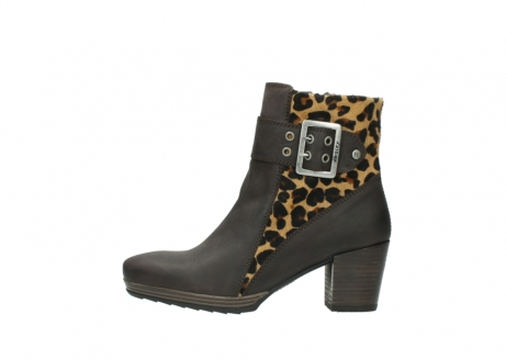 wolky halbhohe stiefel 8026 hopewell 930 braun leopard print_1