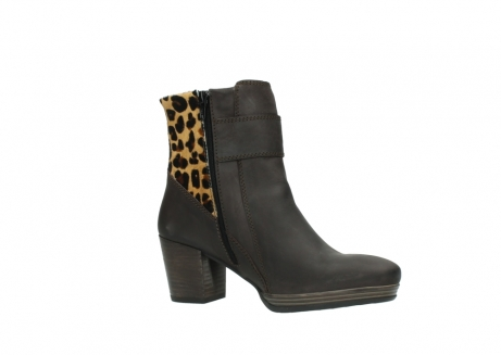 wolky halbhohe stiefel 8026 hopewell 930 braun leopard print_15