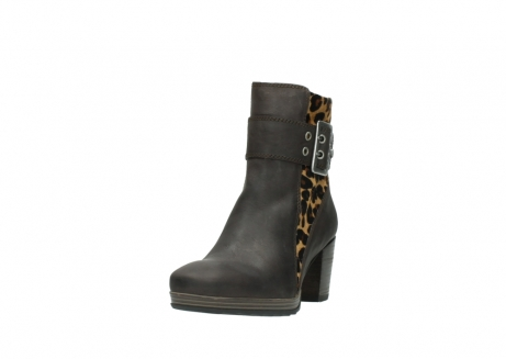 wolky halbhohe stiefel 8026 hopewell 930 braun leopard print_21