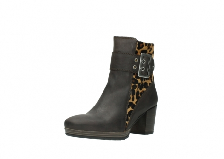 wolky halbhohe stiefel 8026 hopewell 930 braun leopard print_22