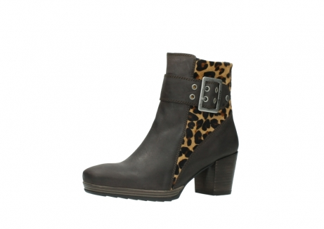 wolky halbhohe stiefel 8026 hopewell 930 braun leopard print_23