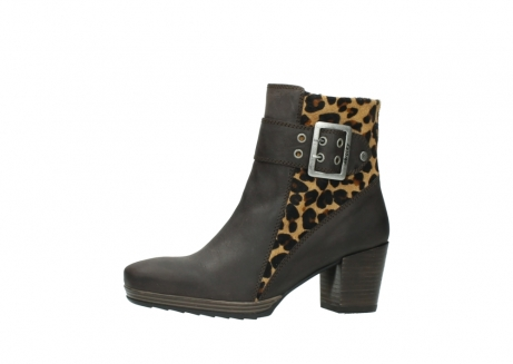 wolky halbhohe stiefel 8026 hopewell 930 braun leopard print_24