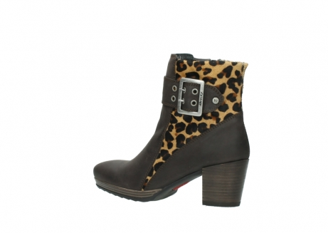 wolky halbhohe stiefel 8026 hopewell 930 braun leopard print_3