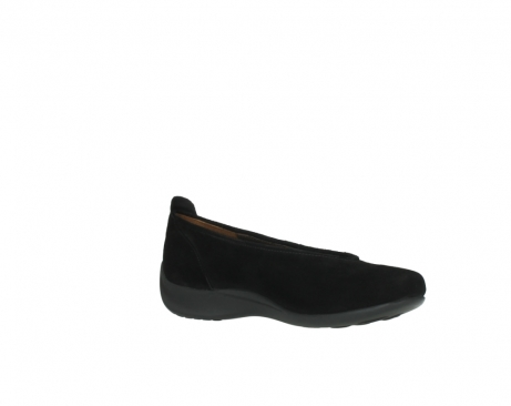 wolky slippers 00359 ballet 40000 suede noir_15