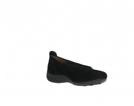 wolky slippers 00359 ballet 40000 suede noir_16