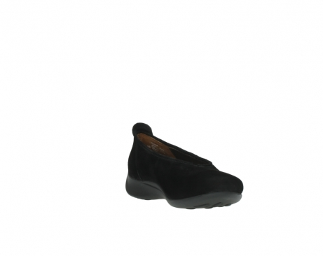 wolky slippers 00359 ballet 40000 suede noir_17