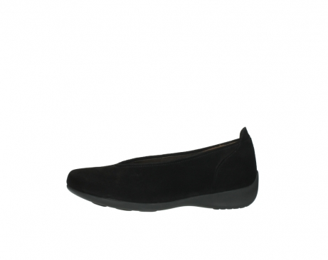 wolky slippers 00359 ballet 40000 suede noir_24