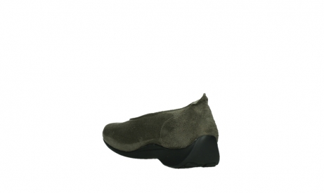 wolky instappers 00359 ballet 40150 taupe suede_17